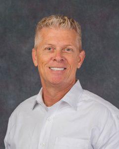 Dr. Matt Sanderson